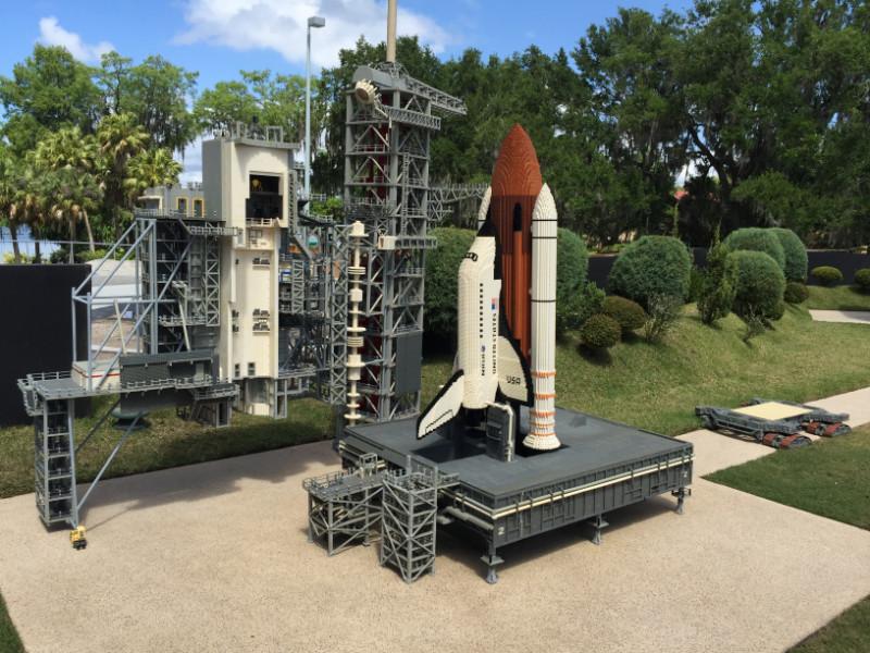 LegoLand Cape Canaveral