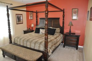 African King Bedroom