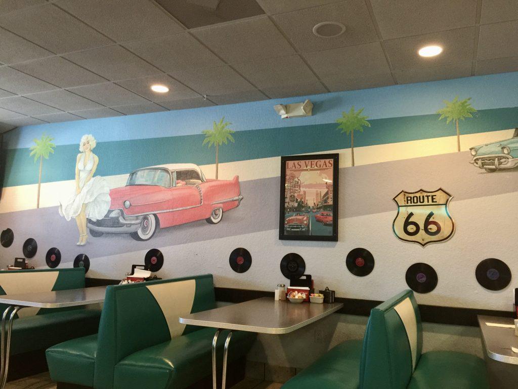 Egg City Diner